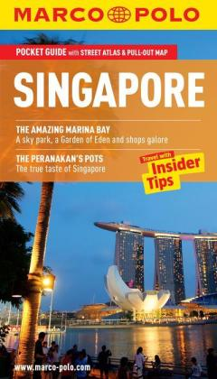 guide turistiche marco polo, singapore