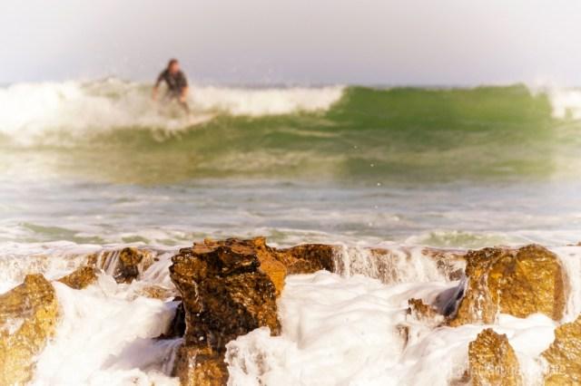 Viaggi e sport, surf a trigg beach