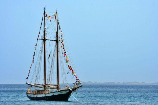 Curiosità su Lanzarote, e informazioni utili - barca a vela