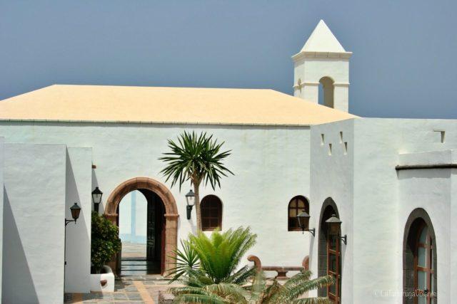 classica chiesa delel canarie