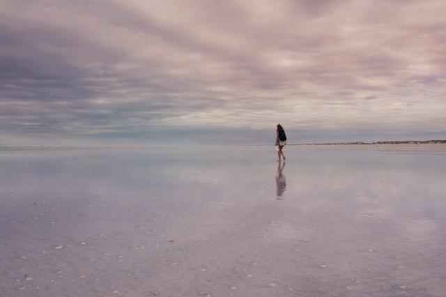 spiaggia libera, il mio hari nyepi