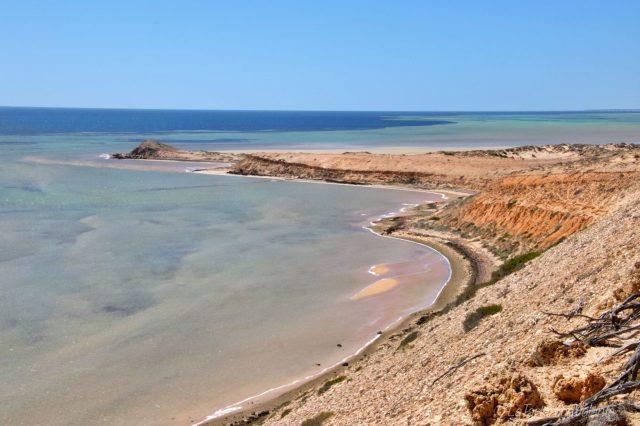 il meglio dell'australia- peron national park