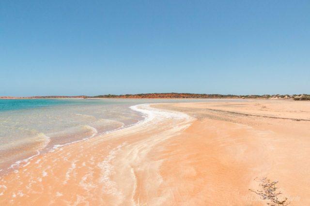 scorcio di blue lagoon