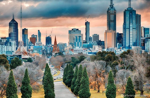 Melbourne(1)