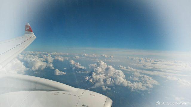 cortina fra le nuvole