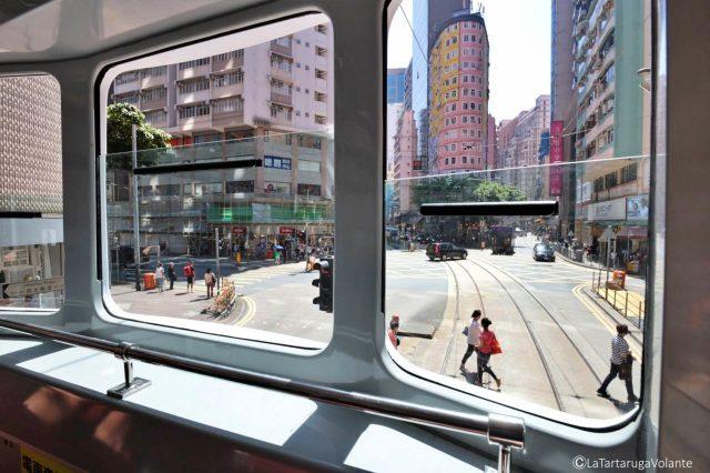 dal tram, dove dormire e come muoversi ad hong kong