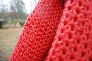 coral cowl