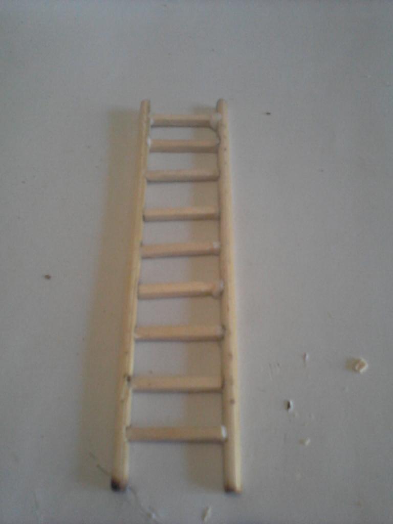 Comment Fabriquer Une Echelle En Bambou Awesome Chelle En
