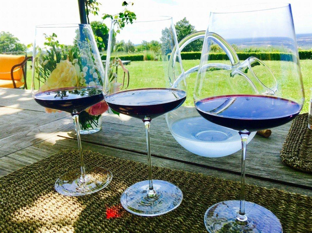 Toskana Weinreise 2018