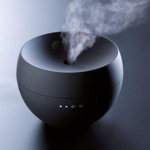 Elektrischer Diffuser als Alternative zu Duftkerze und Duftlampe