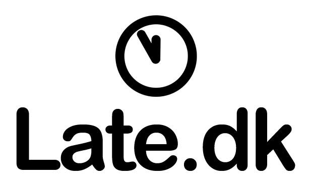 Logo for Late.dk