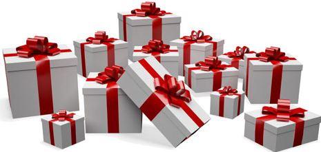 Julegaver i sidste øjeblik - se hvordan du klarer det