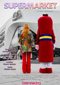 Supermarket Musical - Teatrul InCulise AFIS