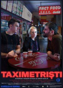 Taximetristi - Teatrul Apollo 111 AFIS