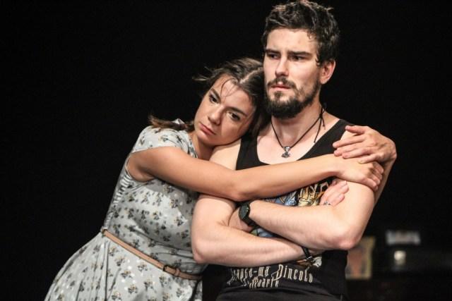 Fiul cel mare de Aleksandr Vampilov - Teatrul Nottara Foto Maria Stefanescu