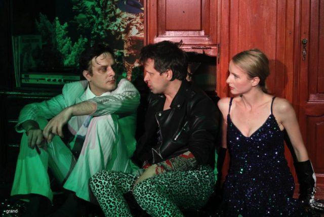 Mobila si durere - Teatrul Dramaturgilor Romani