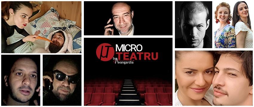 MicroTeatru by Avangardia
