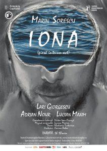 Iona - Teatrul Dramaturgilor Romani POSTER