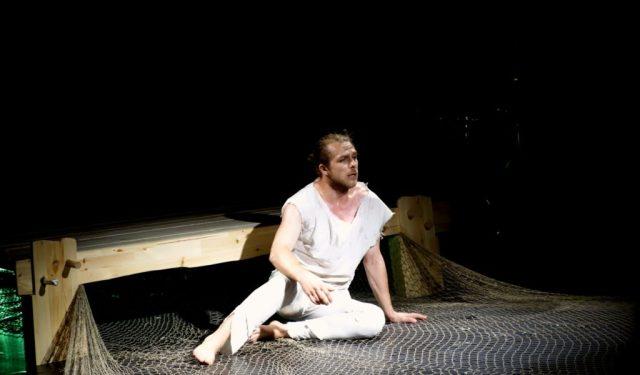 Iona - Teatrul Dramaturgilor Romani
