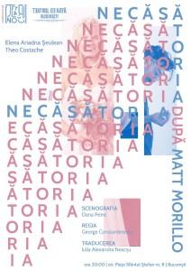 Necasatoria - Teatrul Nou