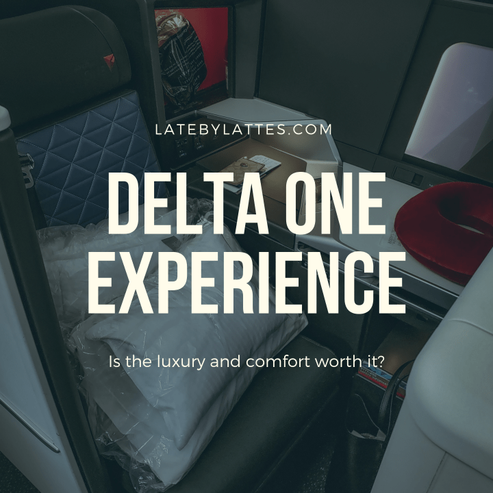 The Delta One Suite Experience: Is It Worth It?