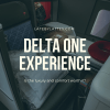 The Delta One Experience - Late by lattes