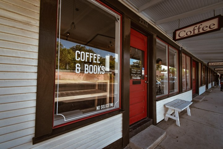 Poetic Republic – San Antonio's Newest Coffee Shop Hangout