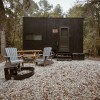 Getaway House Piney Woods Cabin