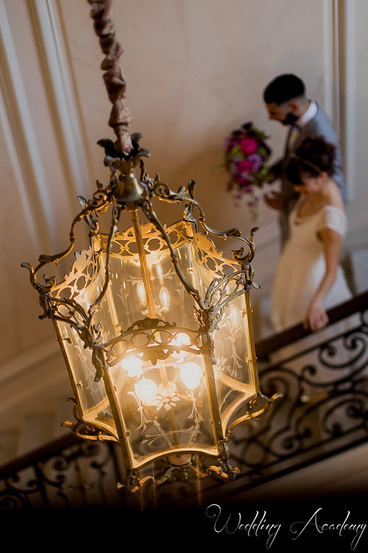 Organisation de mariage en Auvergne complète