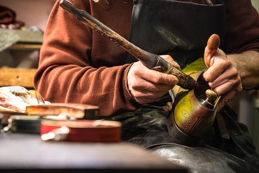 outils de rencontres artisan
