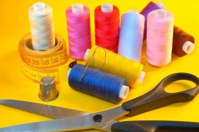 Accessoires de couture divers, mercerie
