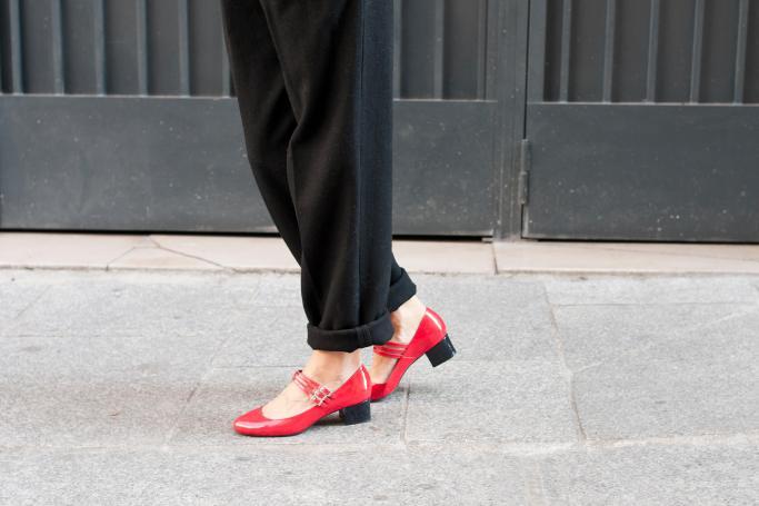 look Claudie Pierlot L'atelier d'al blog mode liefestyle DIY travel Paris bordeaux