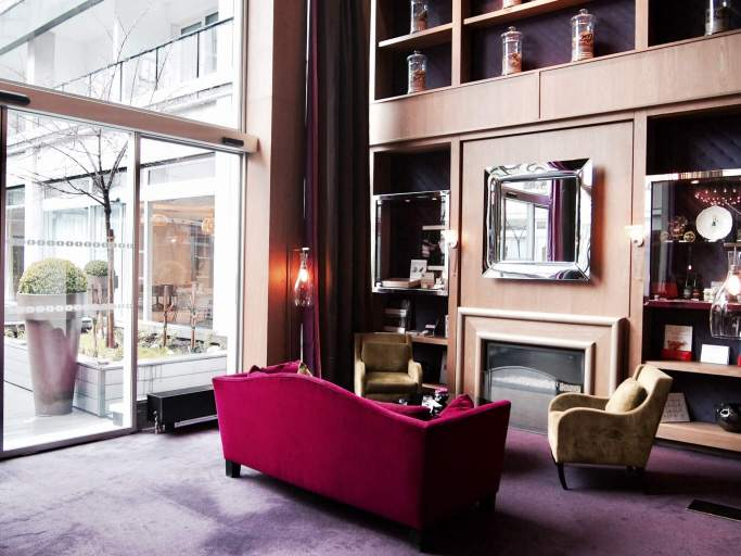 Strasbourg city guide Sofitel Accor hotel L'atelier d'al blog lifestyle travel mode