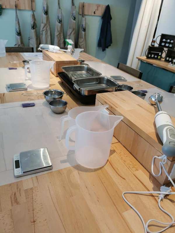 Atelier ménagers 2