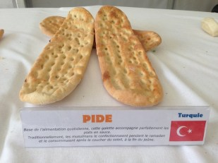 Turkey: Pide