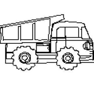 HQ-design-dump-truck