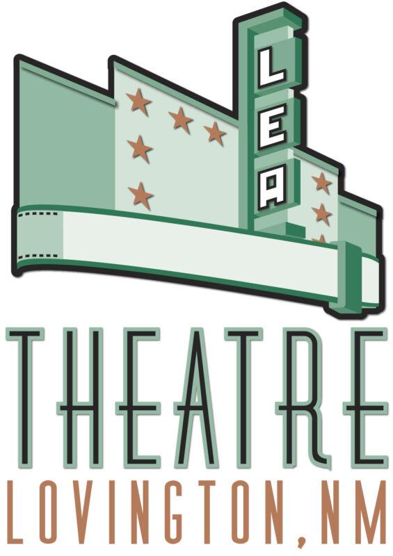 The Lea Theatre logo