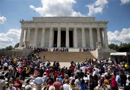 March on Washington