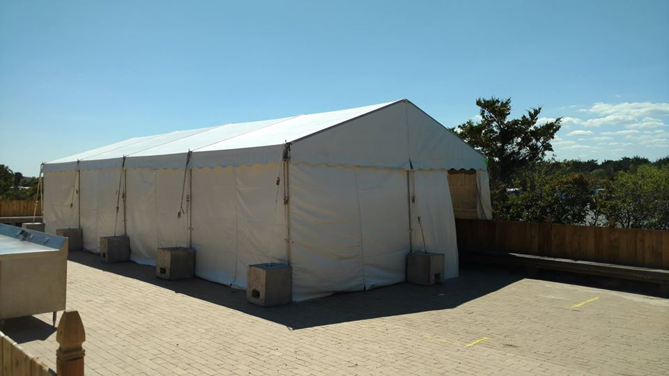 Emergancy and Testing Tents