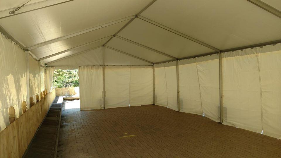 Emergancy Responce Hospital Tents