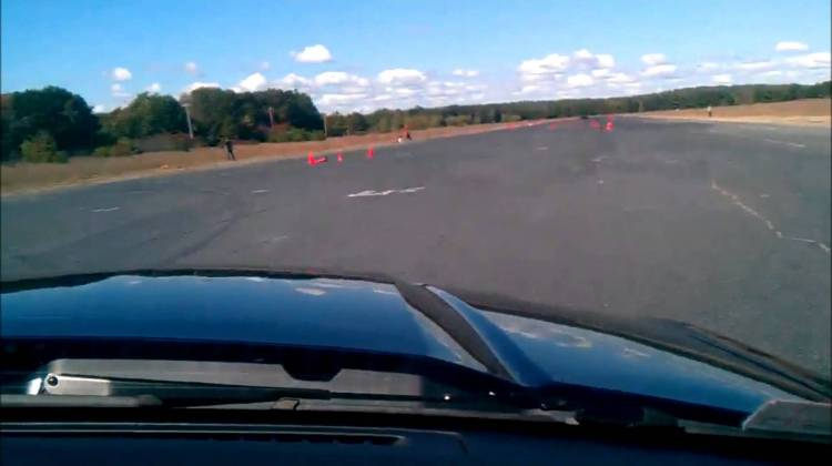 Mustang Fail And Crash Compilation