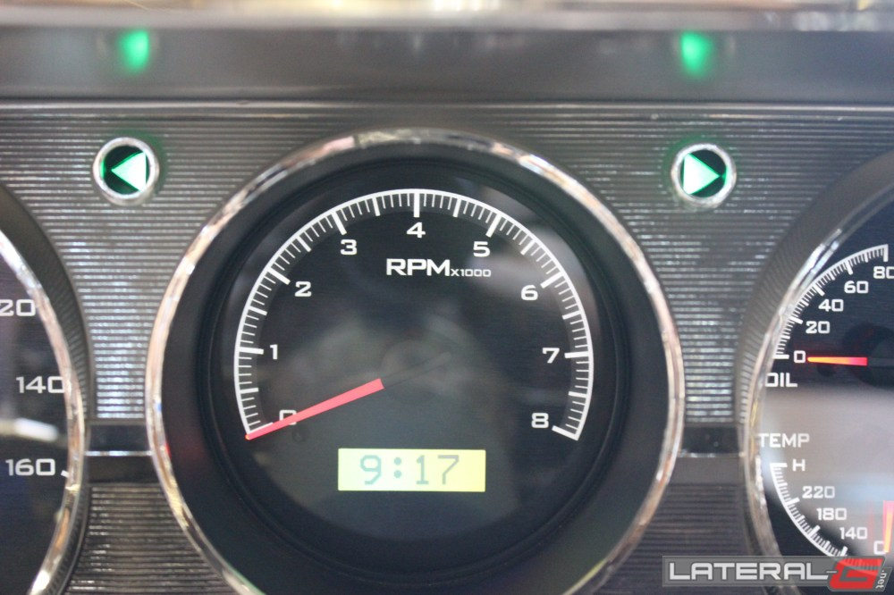 medium resolution of the absolute last step in installation required the calibration of the speedometer this turned out to be a really easy process we started by hopping in a
