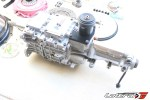 Hurst Driveline Conversion Swap Tremec Overdrive 5 Speed GTX Mopar Plymouth 042