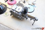 Hurst Driveline Conversion Swap Tremec Overdrive 5 Speed GTX Mopar Plymouth 043