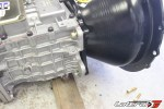 Hurst Driveline Conversion Swap Tremec Overdrive 5 Speed GTX Mopar Plymouth 064