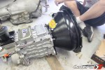 Hurst Driveline Conversion Swap Tremec Overdrive 5 Speed GTX Mopar Plymouth 066