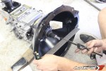 Hurst Driveline Conversion Swap Tremec Overdrive 5 Speed GTX Mopar Plymouth 070