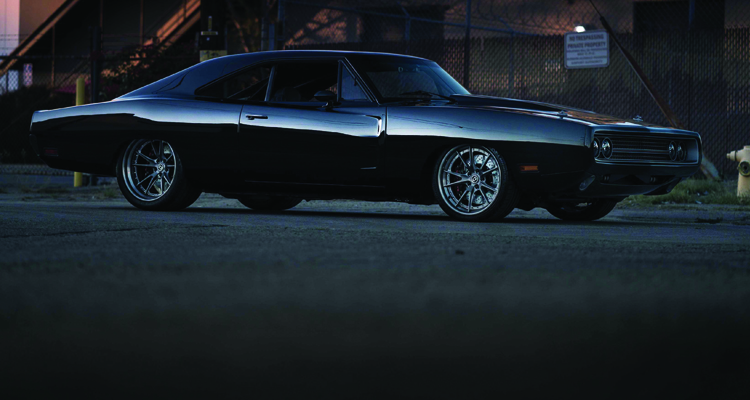 FeaturedCharger