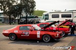 Thunderhill Optima Ultimate Street Car Challenge 07