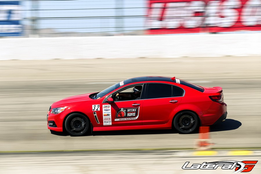 Optima Ultimate Street Car Challenge Las Vegas OUSC 15